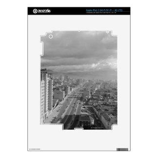 Avenida 10 pegatina skin para iPad 3