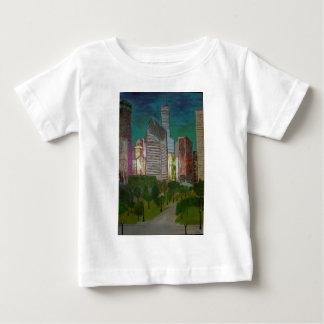 Avenida de Chicago Michigan Camisas