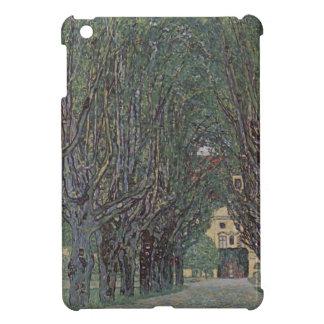 Avenida de Gustavo Klimt- del parque de Schloss Ka