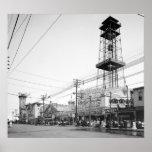 Avenida de la resaca: 1904 impresiones