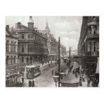 Avenida real, Belfast, c.1900 Tarjetas Postales