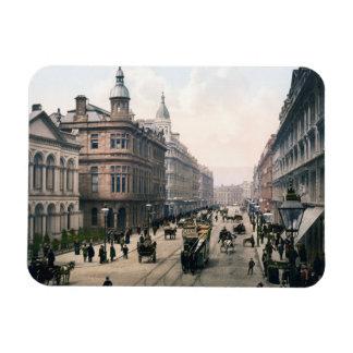 Avenida real Belfast Co. Antrim, Irlanda 1890 Iman De Vinilo