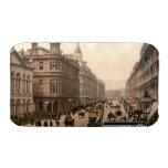 Avenida real, Belfast, Irlanda del Norte iPhone 3 Case-Mate Coberturas