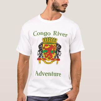 Aventura Co. de Congo Playera