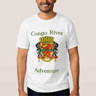 Aventura Co. de Congo Poleras