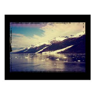 Aventura de Alaska análoga Postales