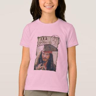 Aventura de Jack Sparrow Playera