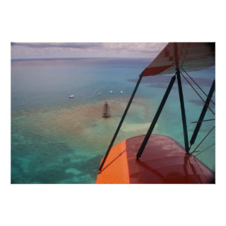 Aventura del mar y del aire impresiones