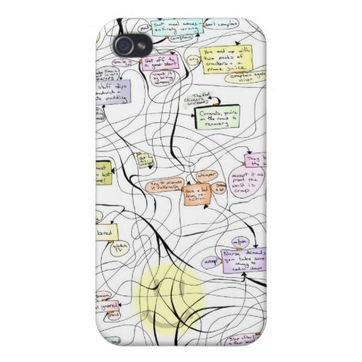 ¡Aventura el hospitalizado! iPhone 4 Coberturas