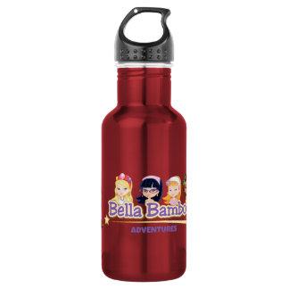 ¡Aventuras de Bella Bambolina!