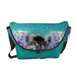 Aventuras del fantasma bolsa messenger