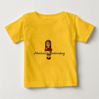 Aventuras en la camisa de Bentomaking