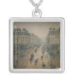 Avenue de L'Opera, París, 1898 Grimpola Personalizada