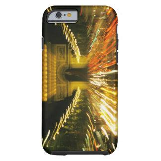 Avenue des Champs-Elysees, Arch of Triumph, Tough iPhone 6 Case
