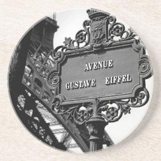 Avenue Gustave Eiffel Coaster