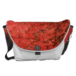 AVENUE OF TREES COURIER BAGS