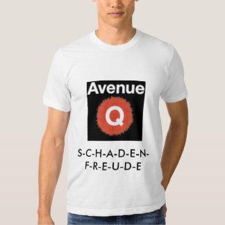 Avenue Q T Shirts