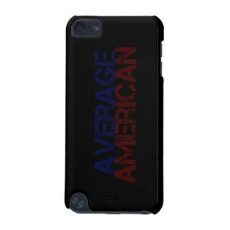 Average American iPod Touch 5G Case