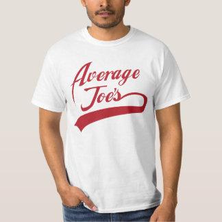 AVERAGE JOE T-Shirt Halloween Costume