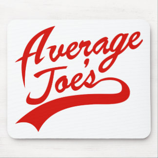 Average Joes Jersey - Average Joe's Gymnasium Mouse Pad