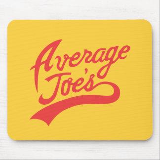 Average Joe's Mouse Pad