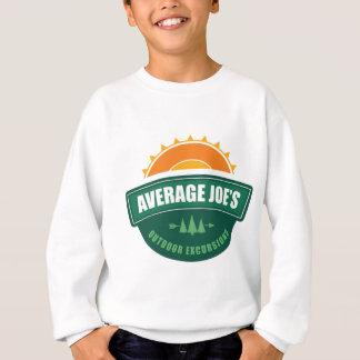 Average Joe's Outdoor Excursions Sweatshirt