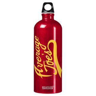 Average Joe's SIGG Traveler 1.0L Water Bottle