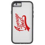 Average Joe's Tough Xtreme iPhone 6 Case