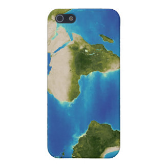 Average plant growth of the Earth Case For iPhone SE/5/5s