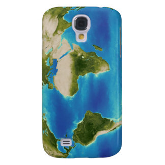Average plant growth of the Earth Samsung S4 Case