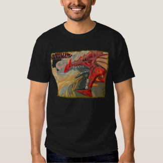 Avermath the reaver t shirt