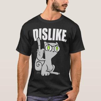Aversión: Camisa espumosa