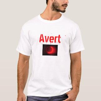Avert T-Shirt