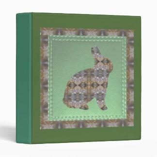 AVERY Binder Artistic  Basic Color Rabbit Lowprice