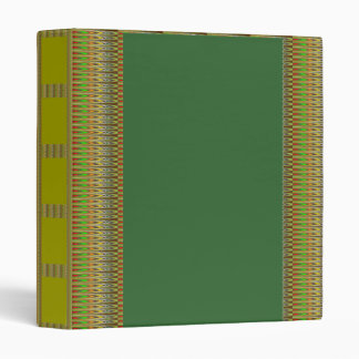 AVERY Binder Colorful Graphic Stripes