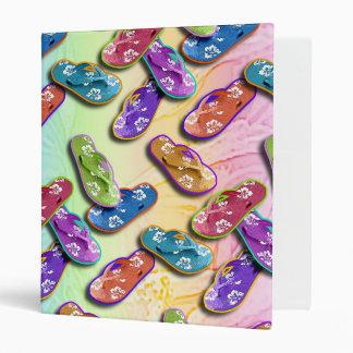 Avery Binder - Flip Flops