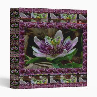 AVERY Binders on SALE  Flower Design by NavinJoshi