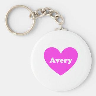 Avery Llaveros