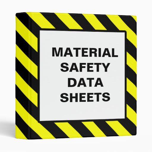 Msds Binder Cover Printable Pictures To Pin On Pinterest