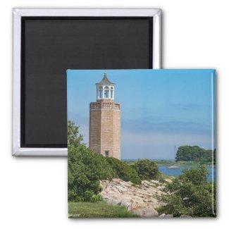 Avery Point Light Magnet