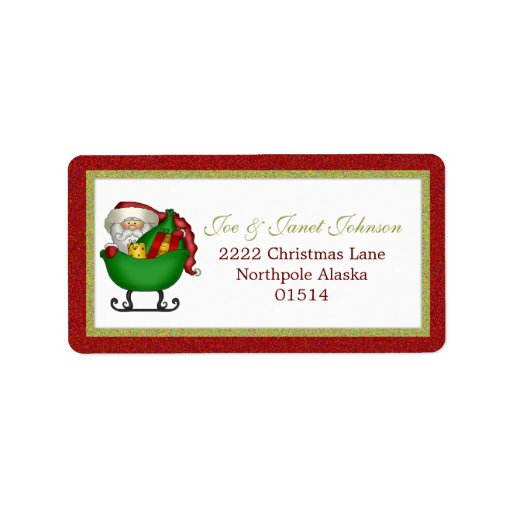 Clipart address labels images for Avery clip art