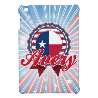 Avery, TX iPad Mini Cobertura