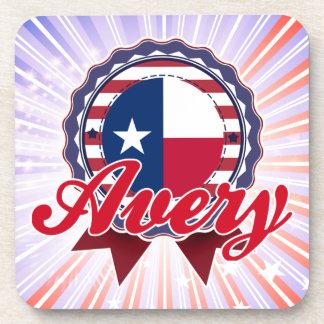 Avery, TX Posavaso