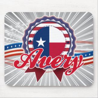 Avery, TX Tapetes De Raton