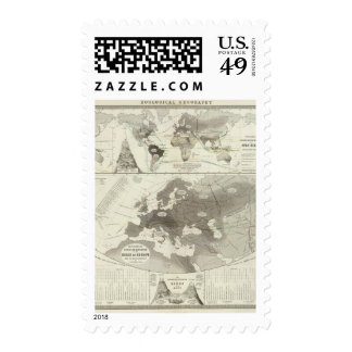 Aves, Birds Stamps