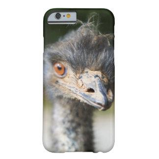 Avestruz Funda Barely There iPhone 6