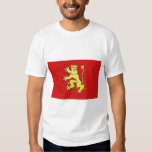 Aveyron flag T-Shirt