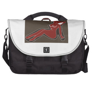 AVG Flying Tigers - 3rd Pursuit SQdrn Hells Angels Bag For Laptop