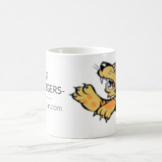 |AVG| Flying Tigers Coffee Mug