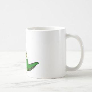 Avi Coffee Mug